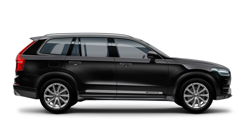 Volvo XC90 T8 Twin Engine CKD launched in Malaysia, RM403,888 for locally-assembled plug-in hybrid SUV Image #502041