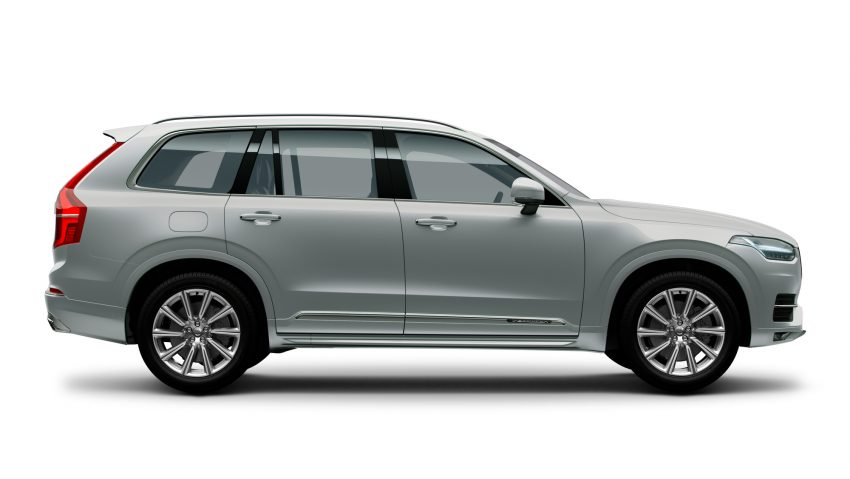 Volvo XC90 T8 Twin Engine CKD launched in Malaysia, RM403,888 for locally-assembled plug-in hybrid SUV Image #502042
