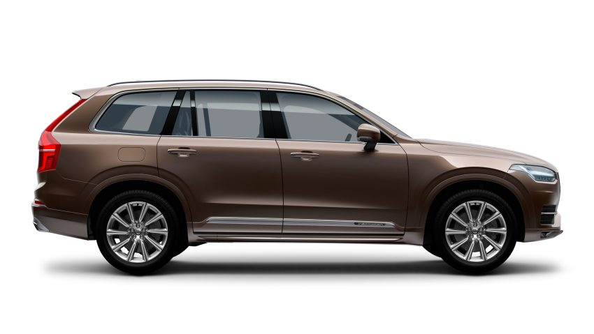 Volvo XC90 T8 Twin Engine CKD launched in Malaysia, RM403,888 for locally-assembled plug-in hybrid SUV Image #502043