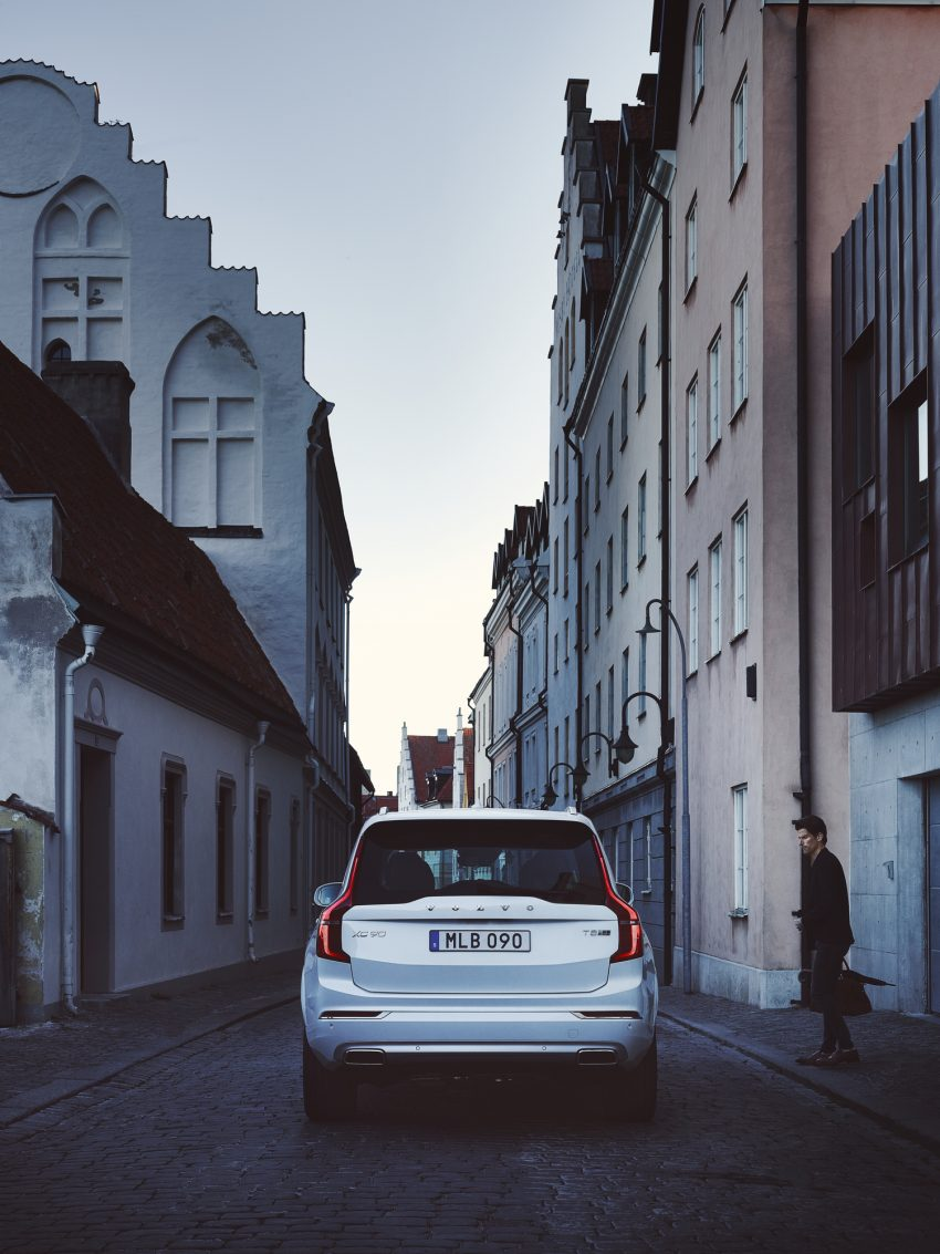 Volvo XC90 T8 Twin Engine CKD launched in Malaysia, RM403,888 for locally-assembled plug-in hybrid SUV Image #502018