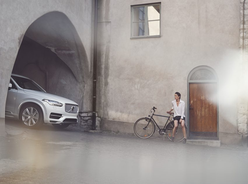 Volvo XC90 T8 Twin Engine CKD launched in Malaysia, RM403,888 for locally-assembled plug-in hybrid SUV Image #502019