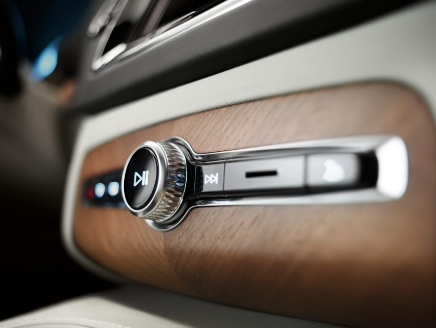 Volvo XC90 T8 Twin Engine CKD launched in Malaysia, RM403,888 for locally-assembled plug-in hybrid SUV Image #502056