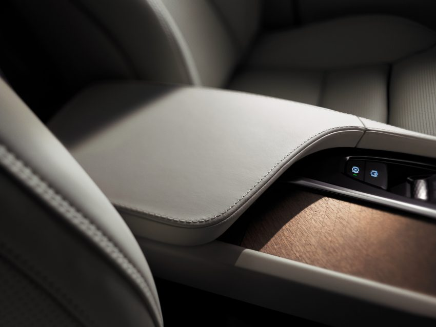 Volvo XC90 T8 Twin Engine CKD launched in Malaysia, RM403,888 for locally-assembled plug-in hybrid SUV Image #502061