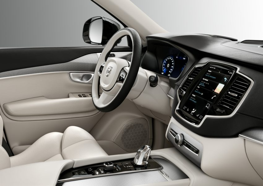 Volvo XC90 T8 Twin Engine CKD launched in Malaysia, RM403,888 for locally-assembled plug-in hybrid SUV Image #502066