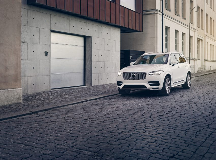 Volvo XC90 T8 Twin Engine CKD launched in Malaysia, RM403,888 for locally-assembled plug-in hybrid SUV Image #502024