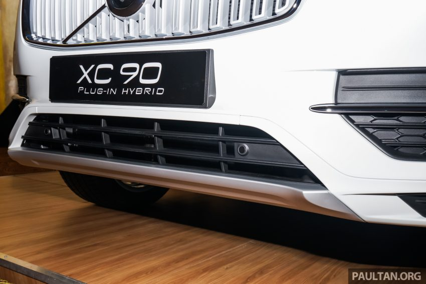 Volvo XC90 T8 Twin Engine CKD launched in Malaysia, RM403,888 for locally-assembled plug-in hybrid SUV Image #502871