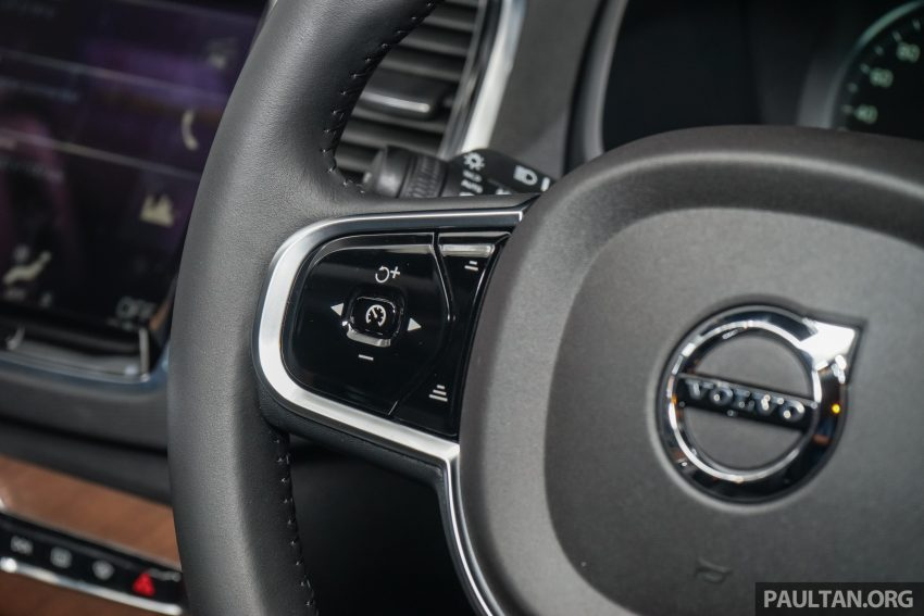 Volvo XC90 T8 Twin Engine CKD launched in Malaysia, RM403,888 for locally-assembled plug-in hybrid SUV Image #502885