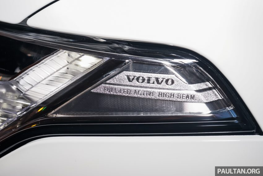 2018 Volvo Xc90 >> Volvo XC90 T8 Twin Engine CKD launched in Malaysia, RM403,888 for locally-assembled plug-in ...