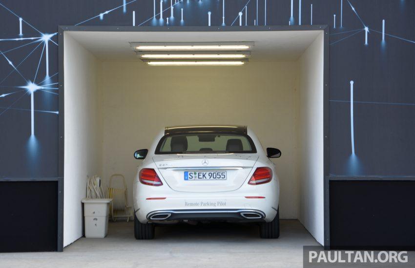 DRIVEN: W213 Mercedes-Benz E-Class in Lisbon Image #504875