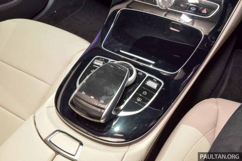 W213 Mercedes-Benz E-Class introduced in Malaysia – E200, E250, E300, four variants, priced from RM396k Image #505912