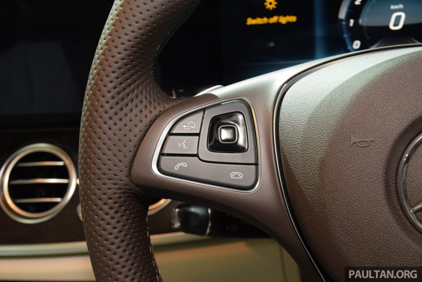 W213 Mercedes-Benz E-Class introduced in Malaysia – E200, E250, E300, four variants, priced from RM396k Image #505860