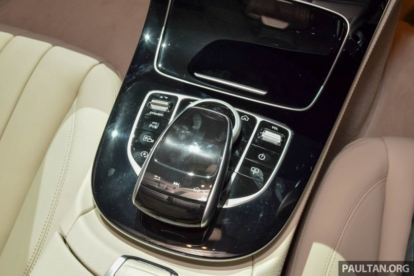 W213 Mercedes-Benz E-Class introduced in Malaysia – E200, E250, E300, four variants, priced from RM396k Image #505864