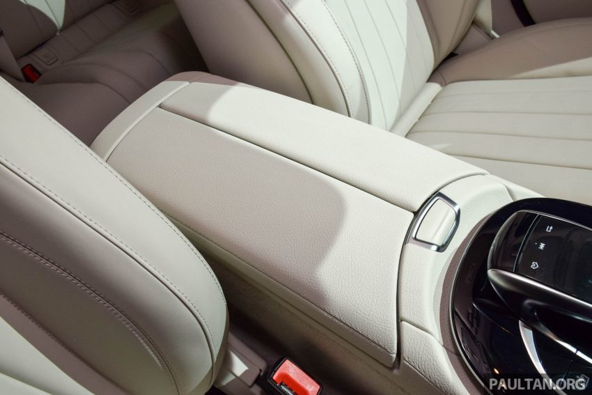 W213 Mercedes-Benz E-Class introduced in Malaysia – E200, E250, E300, four variants, priced from RM396k Image #505865