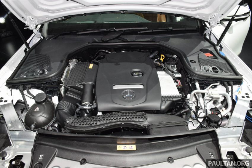 W213 Mercedes-Benz E-Class introduced in Malaysia – E200, E250, E300, four variants, priced from RM396k Image #505808