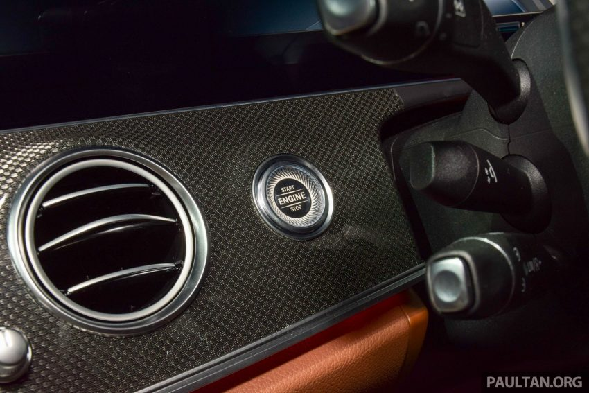 W213 Mercedes-Benz E-Class introduced in Malaysia – E200, E250, E300, four variants, priced from RM396k Image #505815