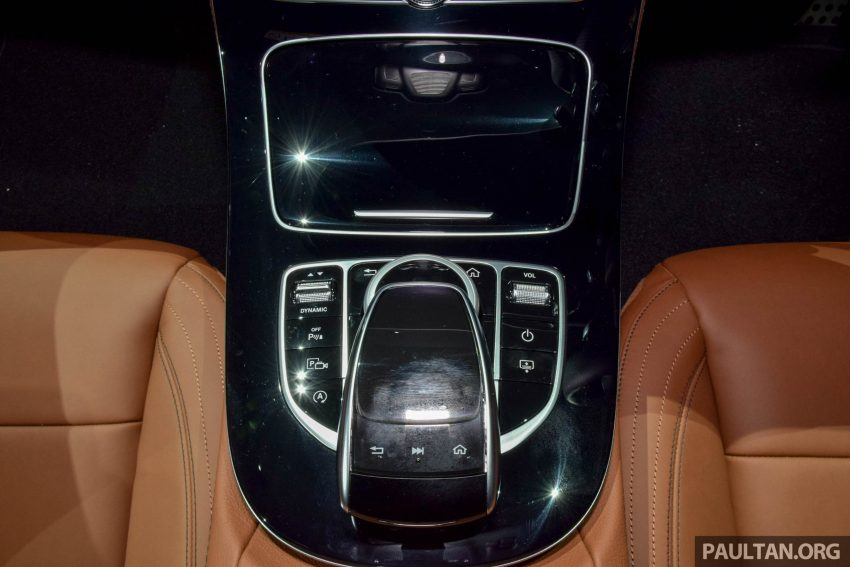 W213 Mercedes-Benz E-Class introduced in Malaysia – E200, E250, E300, four variants, priced from RM396k Image #505816