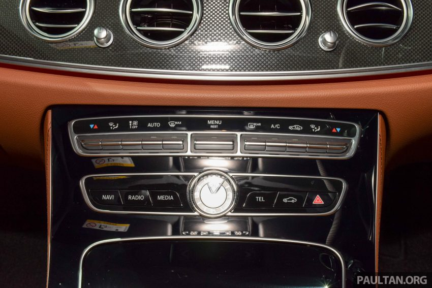 W213 Mercedes-Benz E-Class introduced in Malaysia – E200, E250, E300, four variants, priced from RM396k Image #505818
