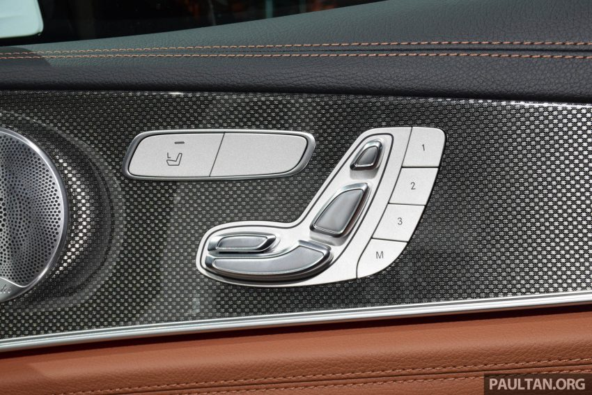 W213 Mercedes-Benz E-Class introduced in Malaysia – E200, E250, E300, four variants, priced from RM396k Image #505828