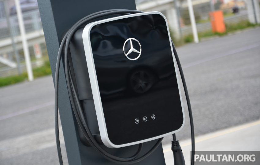 Mercedes-Benz Malaysia plans to bring in E350e plug-in hybrid and new E63, but no diesel variants Image #506428