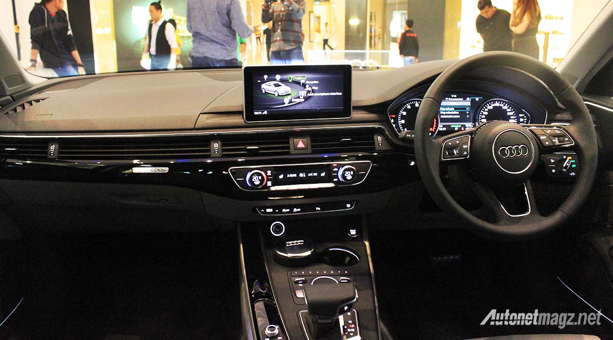 B9 Audi A4 Launched In Indonesia Rm304k Rm369k Paul Tan Image 505037