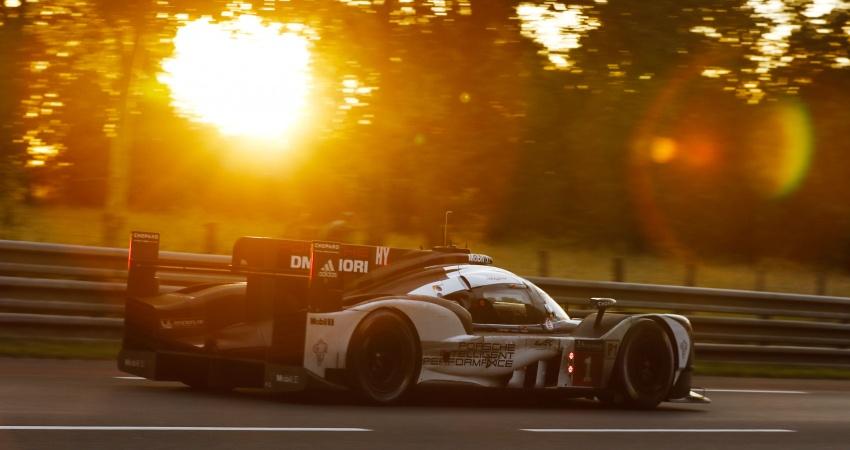 Le Mans 2016 – Porsche wins, Toyota heartbreak Image #510164