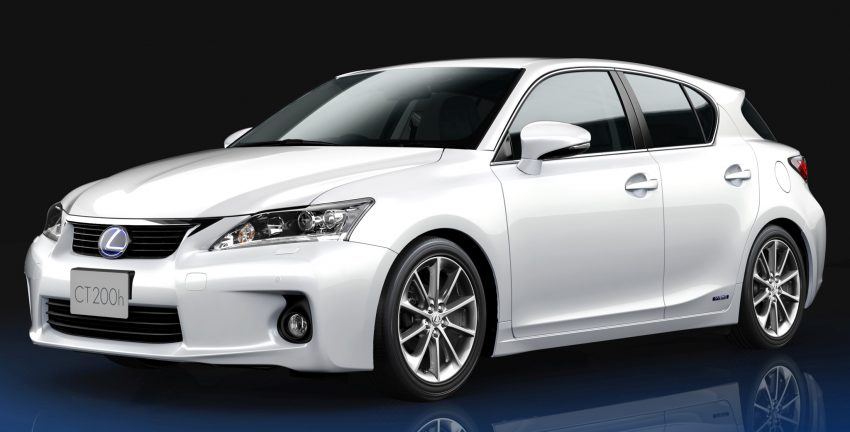 UMW Toyota issues two separate recalls for Toyota Prius, Lexus CT200h – around 9,000 vehicles involved Image #513993