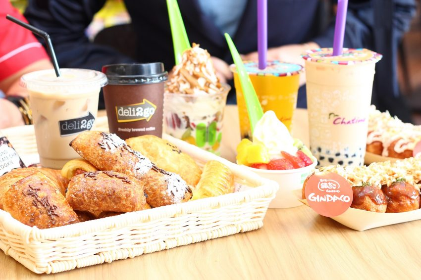 Shell introduces Chatime, Llaollao and Gindaco outlets at Shell Select store in Taman Connaught, Cheras Image #502824