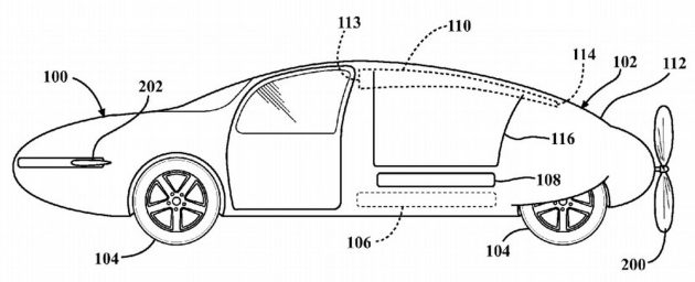 toyota-flying-car-patent