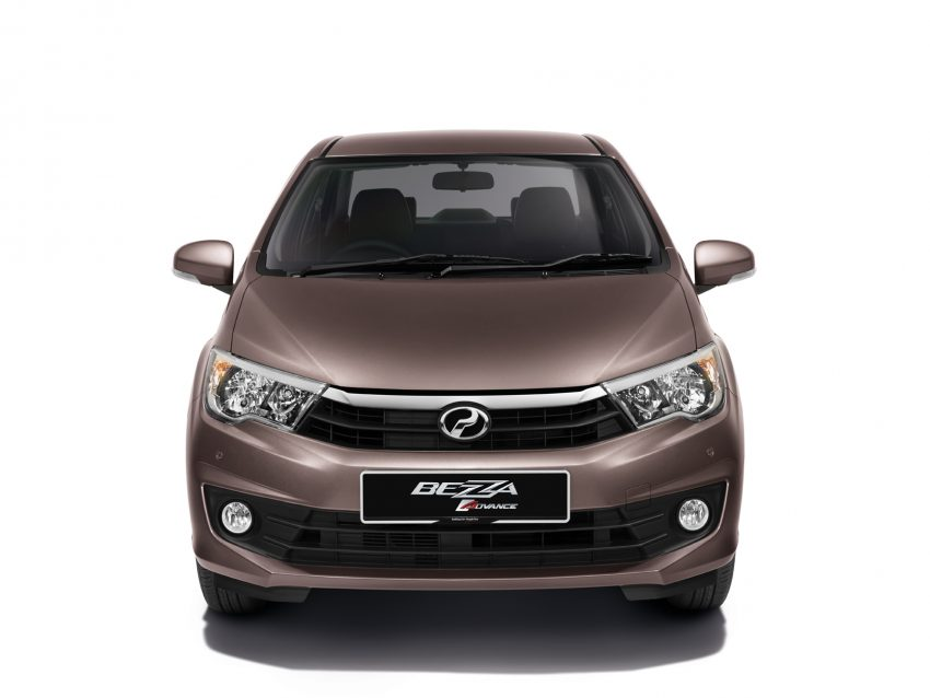 Perodua Bezza officially launched – first ever sedan, 1.0 VVT-i and 1.3 Dual VVT-i, RM37k to RM51k EEV Image #523210