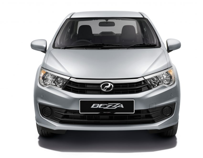 Perodua Bezza officially launched – first ever sedan, 1.0 VVT-i and 1.3 Dual VVT-i, RM37k to RM51k EEV Image #523218