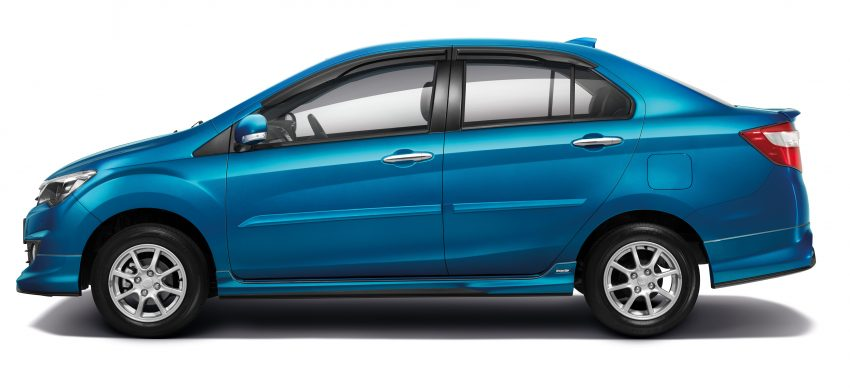 Perodua Bezza officially launched – first ever sedan, 1.0 VVT-i and 1.3 Dual VVT-i, RM37k to RM51k EEV Image #523243