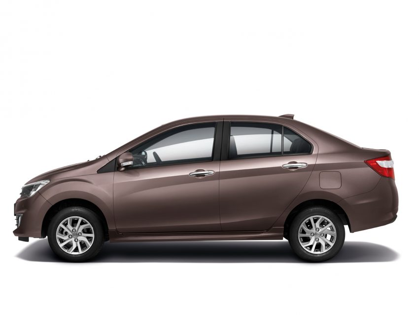 Perodua Bezza officially launched – first ever sedan, 1.0 VVT-i and 1.3 Dual VVT-i, RM37k to RM51k EEV Image #523212