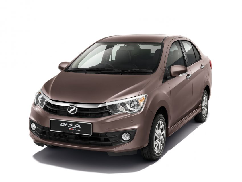 Perodua Bezza officially launched – first ever sedan, 1.0 VVT-i and 1.3 Dual VVT-i, RM37k to RM51k EEV Image #523206