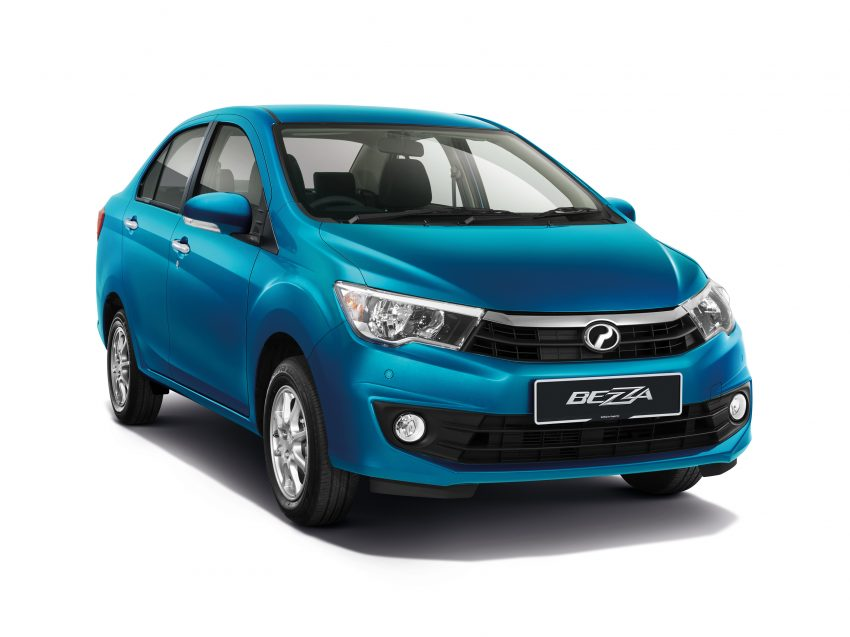 Perodua Bezza officially launched – first ever sedan, 1.0 VVT-i and 1.3 Dual VVT-i, RM37k to RM51k EEV Image #523214