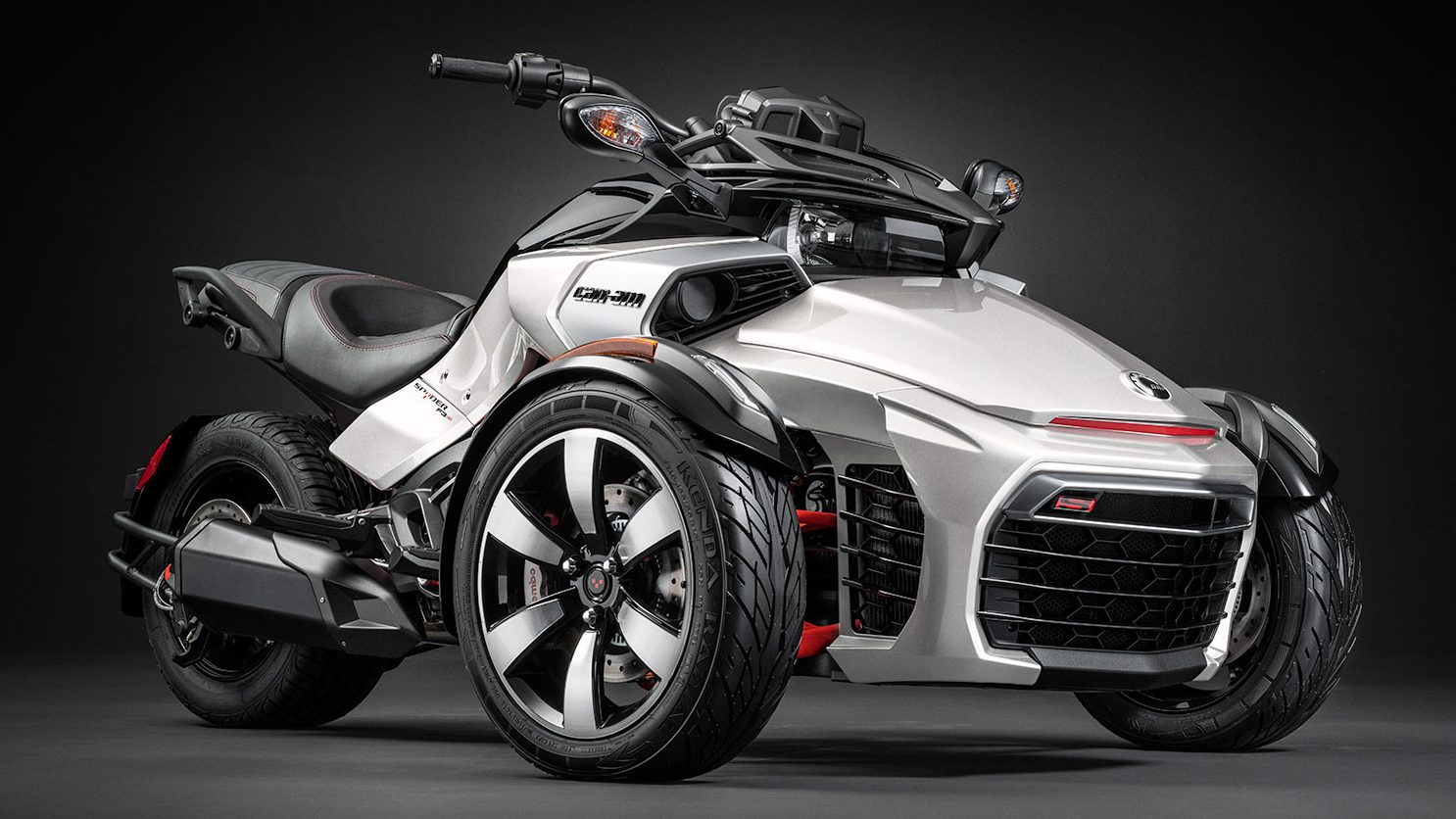 2016 Can-Am Spyder F3-S: from concept to reality | 1486 x 836 jpeg 181kB