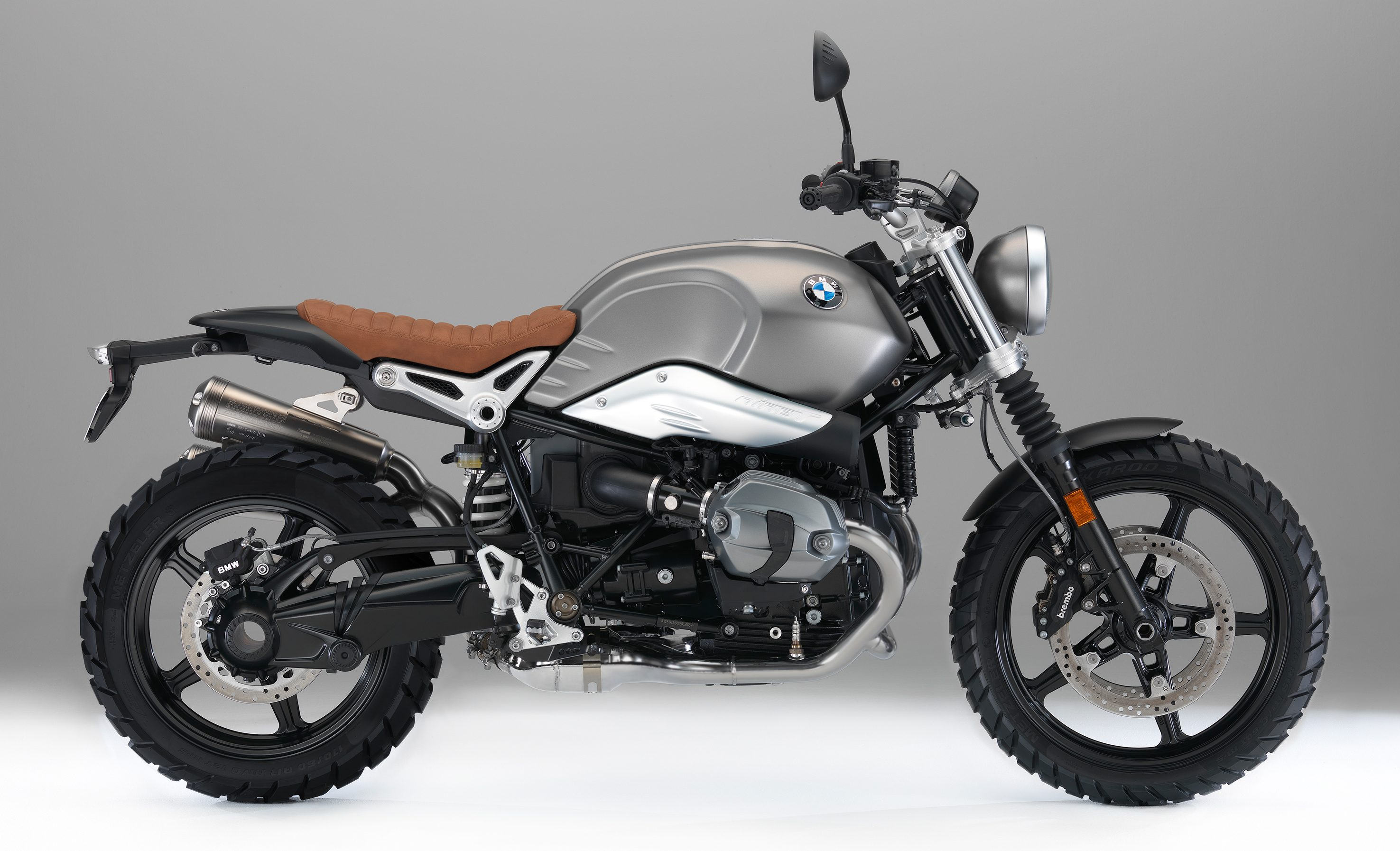 New Bmw Motorcycles 2018