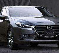 2016 Mazda 3 facelift Axela 60