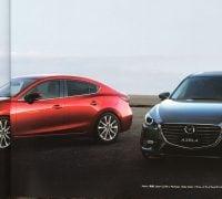2016 Mazda 3 facelift brochure main 2