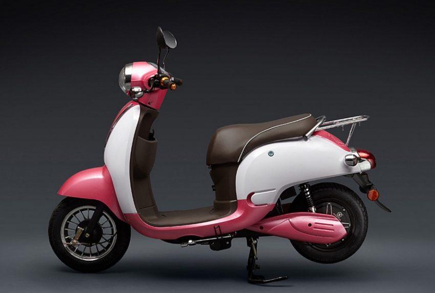 Motosikal elektrik Treeletrik dilancarkan di Malaysia Image #525662