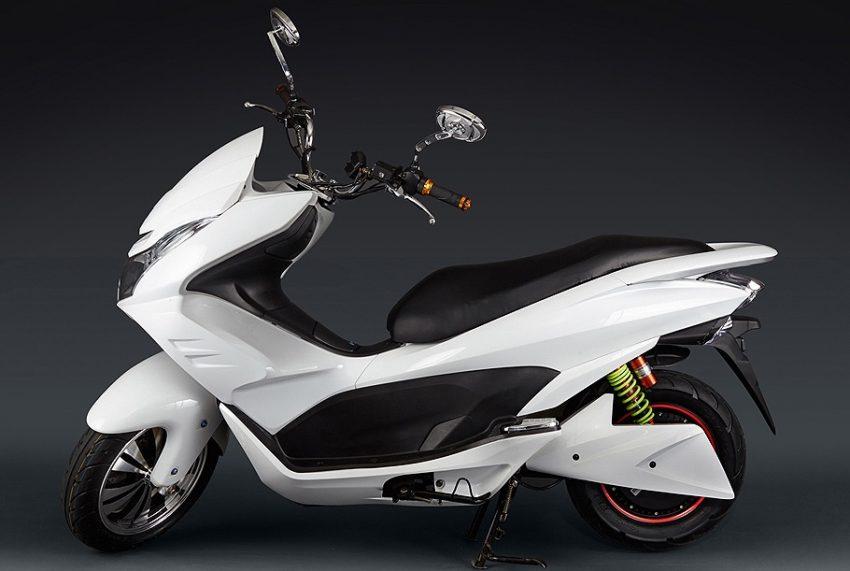 Motosikal elektrik Treeletrik dilancarkan di Malaysia Image #525658