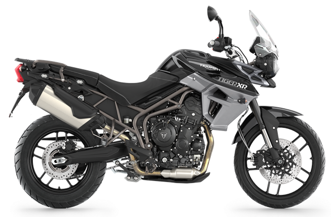 2016 Triumph Tiger XR open for booking – RM59,900 Image #524311