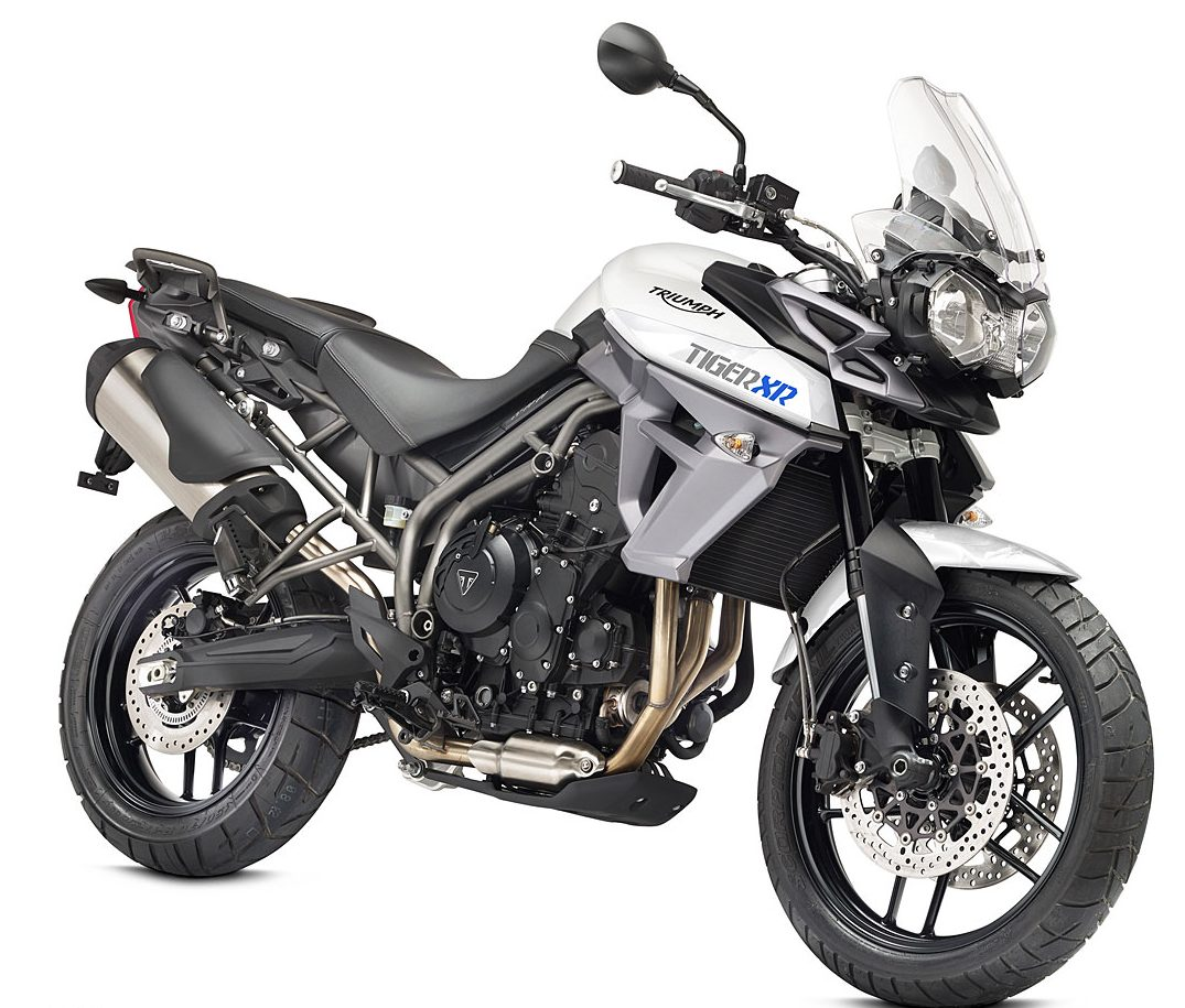 2016 Triumph Tiger Xr Open For Booking Rm59 900 Image 524329