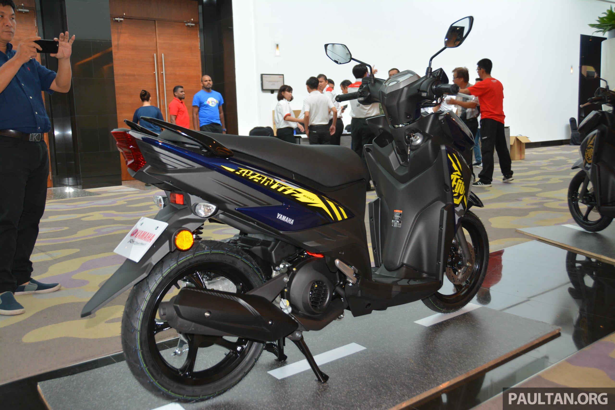 Cc Yamaha