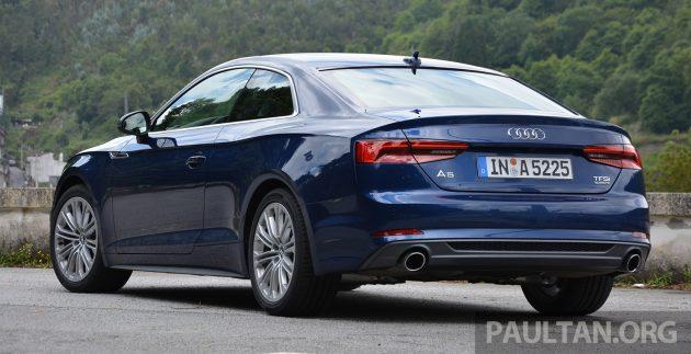 2017 Audi A5 Review 52