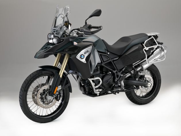 2017 BMW Motorrad F800 GS Adventure - 6