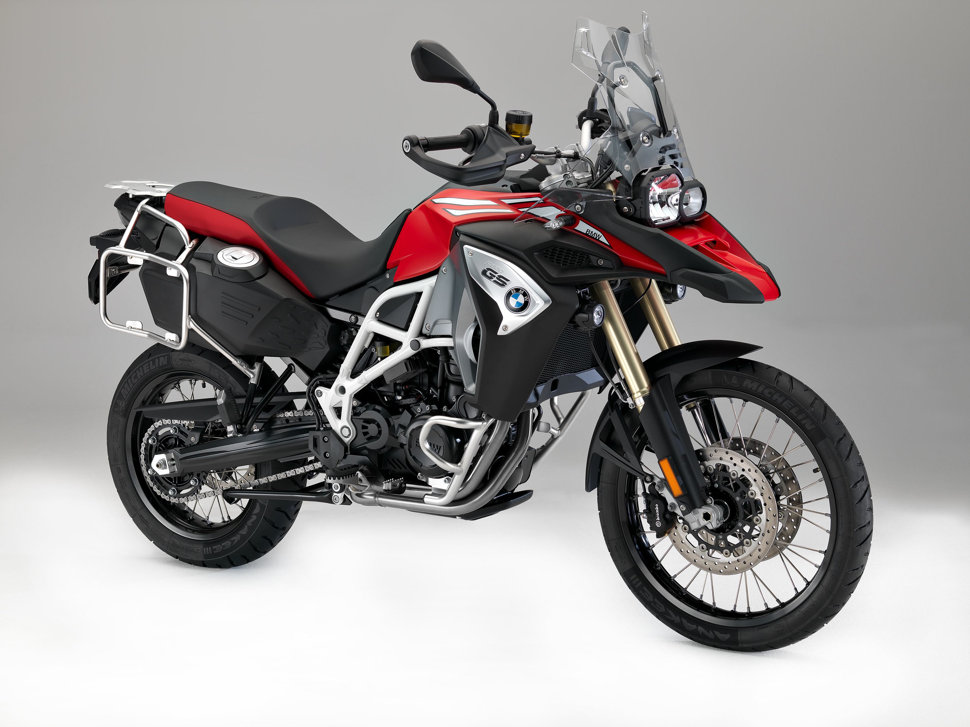 2017 Bmw Motorrad F700 Gs F800 Gs And F800 Gs Adventure