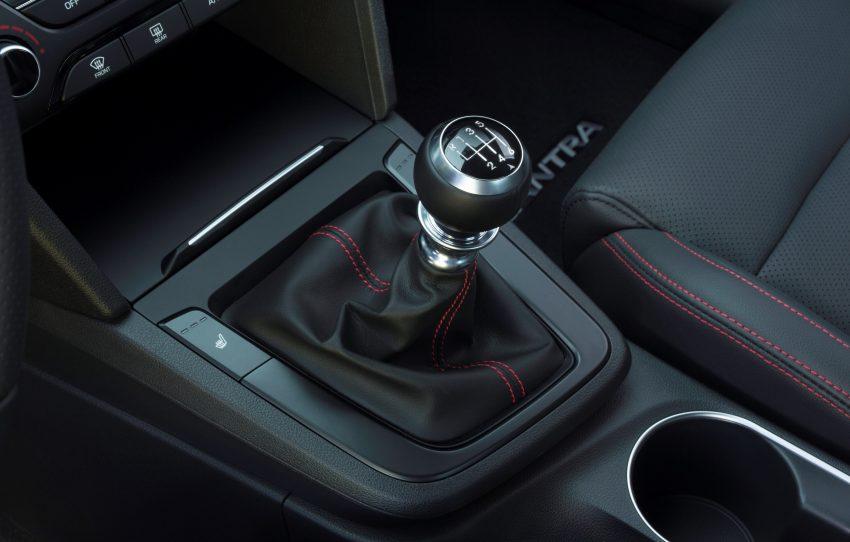 Hyundai Elantra Sport makes its American debut Image #517997