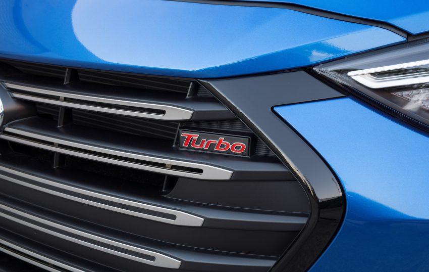 Hyundai Elantra Sport makes its American debut Image #517990