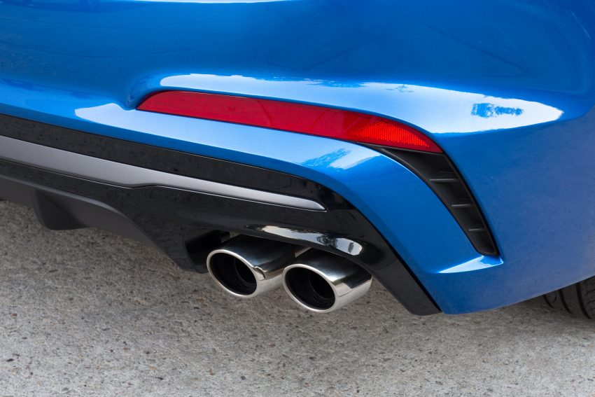 Hyundai Elantra Sport makes its American debut Image #517992