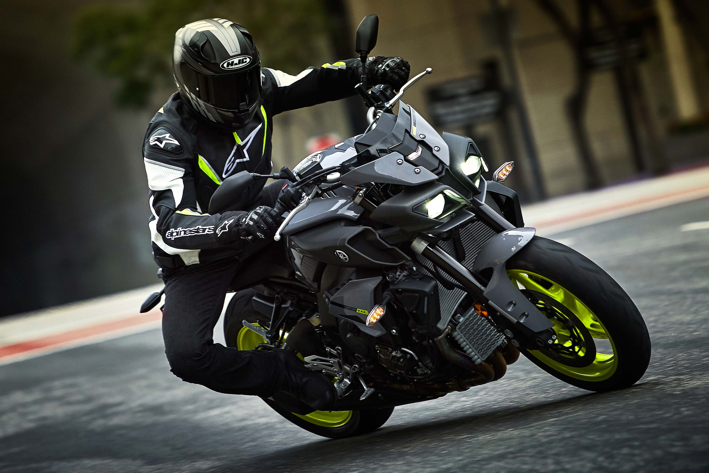 Yamaha  Triple Top Speed